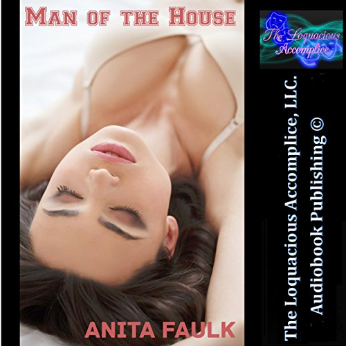 Man of the House: Teenage Taboo Erotica cover art