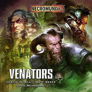 Venators cover art