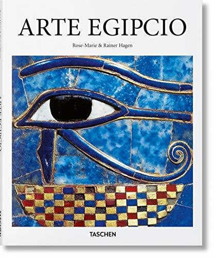 Egipto (Serie básica de arte 2.0)