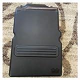 HXFANG® Ajuste para Mazda 3 2004 - Caja de la batería 2009 OEM Z601-18-593E