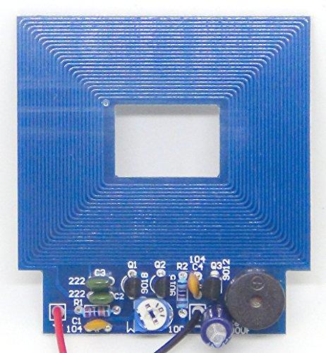 金属探知機基板 電子工作キット