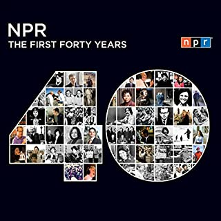 NPR: The First Forty Years cover art