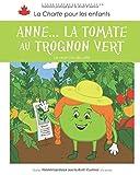 Anne... la tomate au trognon vert: le droit à la sécurité