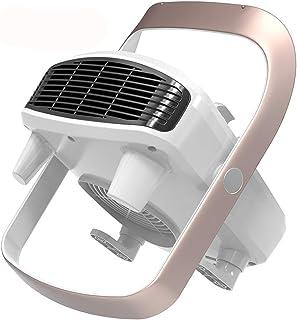 Unexceptionable-Termoventiladores y calefactores cerámicos Calentador doméstico/Calefactor eléctrico/máquina de Aire Caliente baño calefacción/eléctrico Montaje en Escritorio
