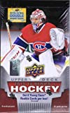 Upper Deck 2013/14 Series 1 Hockey Hobby Box NHL -