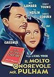 Il Molto Onorevole Mr. Pulham [Italia] [DVD]