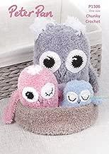 Best peter pan crochet pattern Reviews