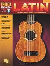 اللاتيني: Ukulele play-along التحكم في مستوى الصوت 37BK/عبر الإنترنت الصوت (hal Leonard Ukulele play-along)
