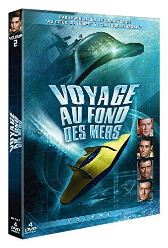 Voyage au Fond des Mers-Volume 2