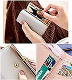 Zoom IMG-2 portafoglio donne piccolo portamonete signora