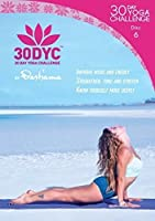 30dyc: 30 Day Yoga Challenge With Dashama Disc 6 [DVD] [Import]