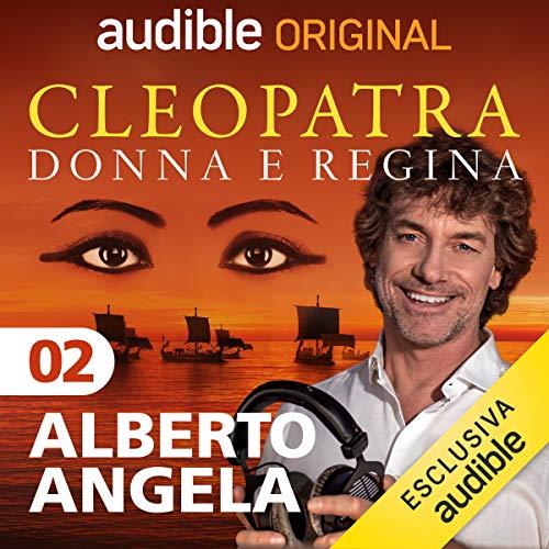 L'Egitto di Cleopatra copertina