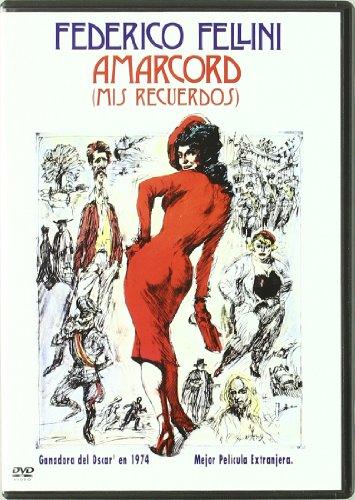 Amarcord:Edición Especial [DVD]