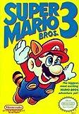 nes super mario - Super Mario Bros. 3 (Renewed)