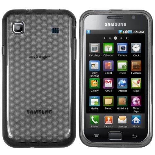 Mumbi TPU de silicona protectora para el Samsung i9000 Galaxy S/S Galaxy...