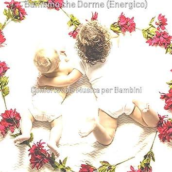 Bambino che Dorme (Energico)