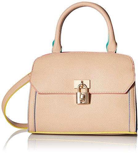 Call It Spring Brayton Top Handle Handbag, Bone