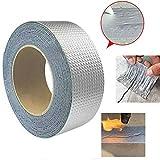 bowlder Gewebeband Butyl Flicken Tape Wasserdicht Shimming Sticker Outdoor Plugging Repair Tape für Dachzelt Füllung Adhesive Caulking