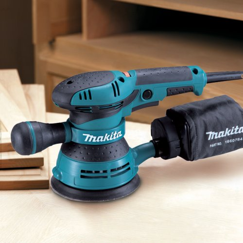 Makita BO5041K 5-Inch Random Orbit...