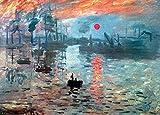 Canal en Amsterdam - Rompecabezas de paisaje del barco, 1000 piezas, casas de los Países Bajos, ciudad río, primavera, puesta de sol, rompecabezas para niños, alivio del estrés para adultos y familia