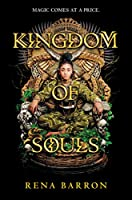 Kingdom of Souls (Kingdom of Souls (1))
