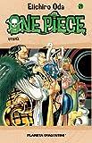 One Piece nº 21: Utopía (Manga Shonen)