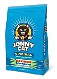Jonny Cat Original Maximum Odor Control Scented Clay Cat Litter Bag, 20-Pound