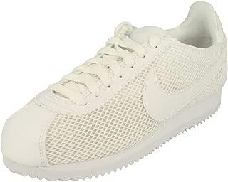 Nike Womens Classic Cortez Prem Training Workout Athletic Shoes