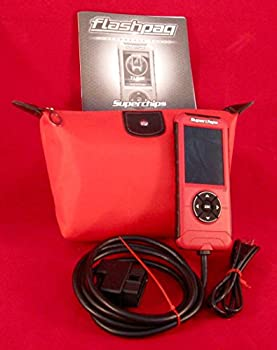 1845 SUPERCHIPS F5 FLASHPAQ WITH BAG LIKE NEW COND.