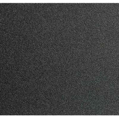 """12""""x24""""x 3/16"""" (.187"""") ABS PLASTIC SHEET TEXTURED FRONT SMOOTH BACK VACUUM FORMING THERMOFORMING BLACK Photo #2"""