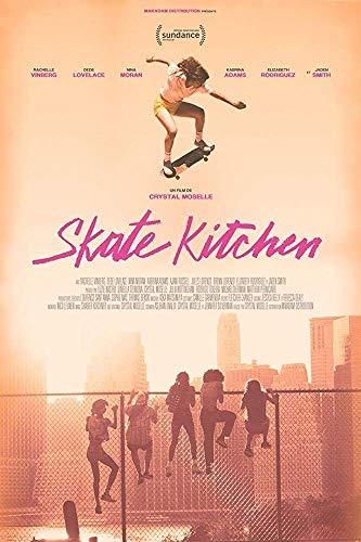 Skate Kitchen [Italia] [DVD]