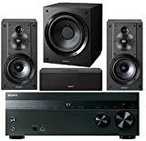 Top 10 Best Sony Home Theatre Surround Systems