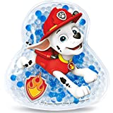 Jellyworks Paw Patrol Bolsa de Gel de Frío y Calor para Pequeños Golpes y Moretones, 60 g