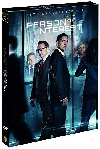 Person of Interest-Saison 2