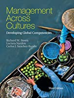 Management across Cultures: Developing Global Competencies, 3rd Edition Front Cover