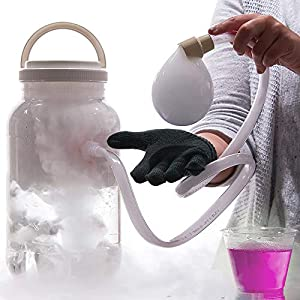 What Are Boo Bubbles? It's science for kids with a fun and engaging twist...At Steve Spangler Science, we expertly engineered our simple to use Boo Bubble Blower Kit with quality materials. With an easy-to-follow hands-on activity guide, you and your...