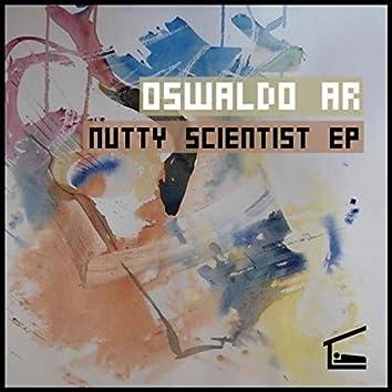 Nutty Scientist EP