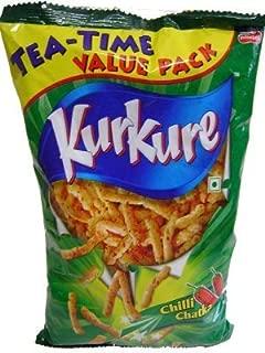 Kurkure Chilli Chatka 150g(pack of 3)