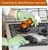House Cleaning and Sanitization