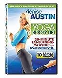 Denise Austin: Yoga Booty Lift [DVD]