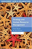 Strategy and Human Resource Management:2nd (Second) edition