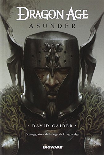 Asunder. Dragon age