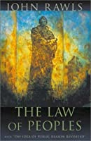 The Law of Peoples: with The Idea of Public Reason Revisited by John Rawls(2001-03-02)