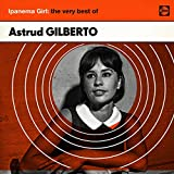 Songtexte von Astrud Gilberto - Ipanema Girl: The Very Best Of