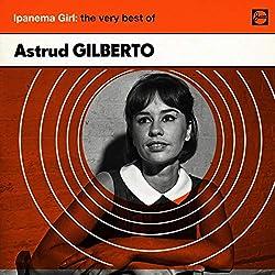 Ipanema Girl: The Very Best of