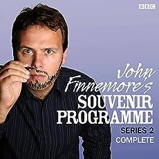 John Finnemore's Souvenir Programme - Series 2 Complete