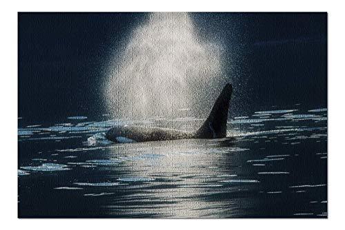1000 piece puzzles orca - 2