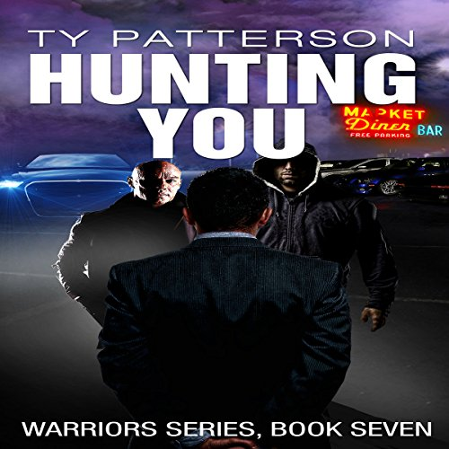 Hunting You cover art