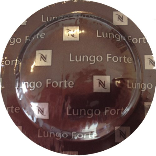 Nespresso Pro Kapseln Lungo Forte (150 Stück)