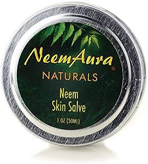 Neemaura Naturals Neem Skin Salve, 1 oz (30 ml)